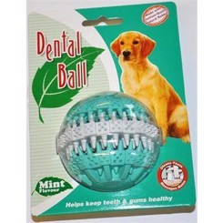 Dental ball mint 7,5cm