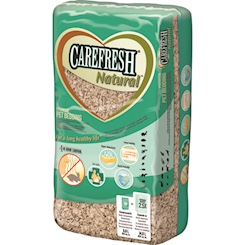 CareFRESH Natural 25,7=60 L