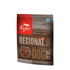 Orijen Regional Red Dog Frysetørret Treat 92g