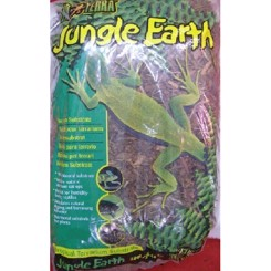 Jungle Earth 26,4 ltr