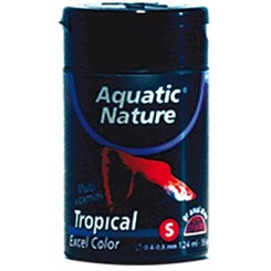 Tropical Excel 130g Guppy 320ml