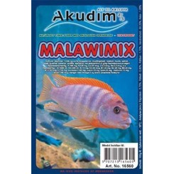 Malawi mix , 100g blisterpack