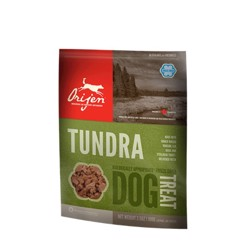 Orijen Tundra Dog Frysetørret Treat 42,5g ca.40stk.