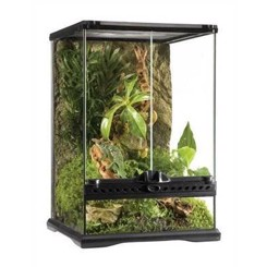 Exoterra terrarium Mini tall