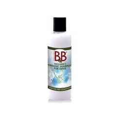 B&B økologisk parfumefri Conditioner 250ml