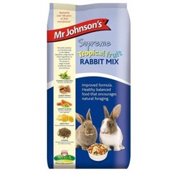 Mr.Johnson's tropical rabbit 2,25kg