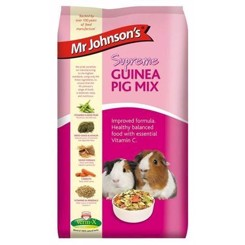 Mr.Johnson's GuineaPig marsvine mix 2,25kg