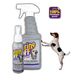 Urine Off hund 500ml