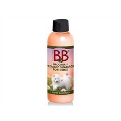 B&B hvalpe shampoo 100ml