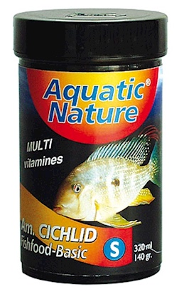 Am-Cichlid Basic 320ml S 140g