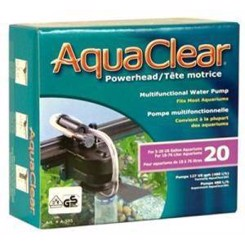 Aqua Clear Power Head 20