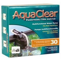 Aqua Clear Power Head 30