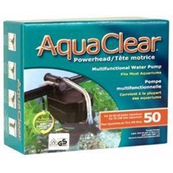 Aqua Clear Power Head 50