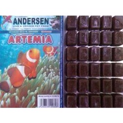 Artemia 100g blisterpack