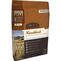 Acana kattemad Ranchland 1,8 kg