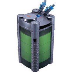 Avansert Udvendig Pumpe & Filter til Akvarie   Akvariepumpe Udvendig RJ-28