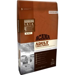 Acana hundefoder Adult Large Breed 11,4kg