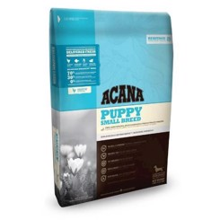 Acana hundefoder Puppy small breed 2kg