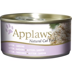 Applaws killingemad sardiner 70g