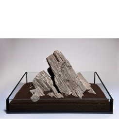 Glimmer wood rock aquadeco