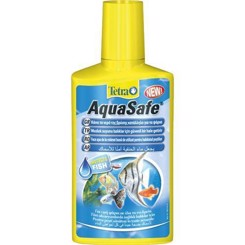 Tetra AquaSafe 250 ml  til 500ltr