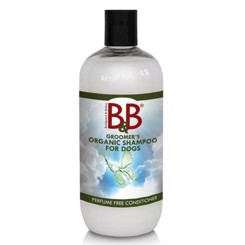 B&B økologisk parfumefri Conditioner 1000ml