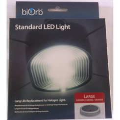 BIORB LED lampe til 30 og 60 Liters BOWLE