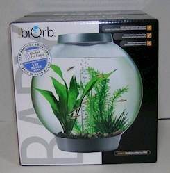 BiOrb baby 15L sort