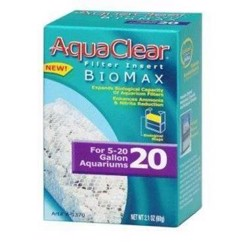 Biomax  Fluval edge
