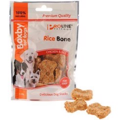 Boxby rice bones 100 g