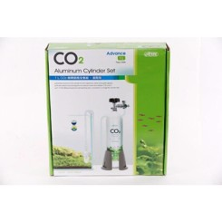 CO2 sæt 1 liter advance