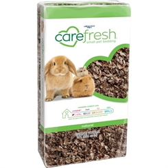 CareFRESH Natural 14 liter brugbart