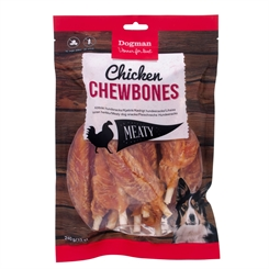 Chicken Chewbonew 12stk