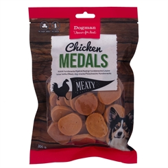 Chicken Medals 300 gram