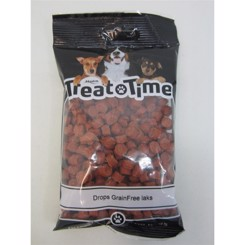 Treat Time laks 200g