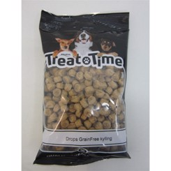 Treat Time kylling 200g