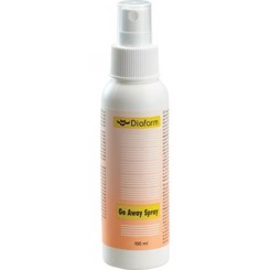 Go-Away spray 100 ml.