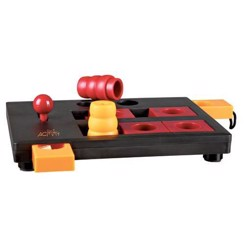 Dog Activity Mini Mover, 25x20 cm - Level 3