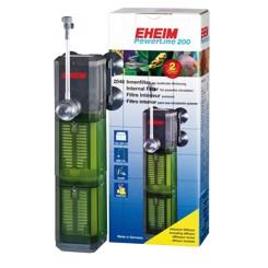 Wonderful Indvendig Pumpe & Filter til Akvarie   Se udvalget online her EZ-23