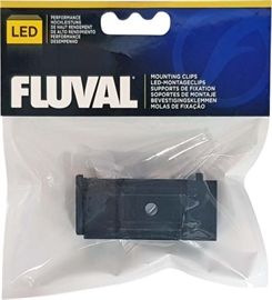 Fluval Plant Spectrum LED monterings clips - 2 stk