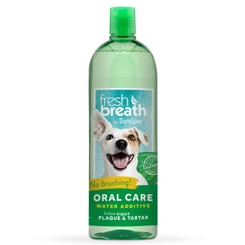 Fresh Breath Water Additive 473 ml