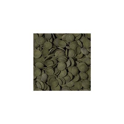 Tropical Green Algae Wafers - 5 liter spand - 2,25 kg