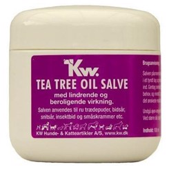 KW Tea Tree oil Salve