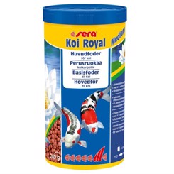 Sera Koi Royal medium 1 liter