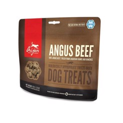 Orijen Black Angus Beef Frysetørret Treat 92g