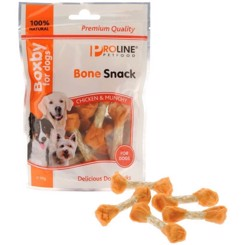 Proline Boxby Bone Snack 100g