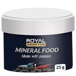 RSF Mineral food 25g