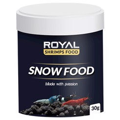 RSF Snow Food 30g