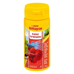 Sera Bettagran color granulat - 50 ml 24 g