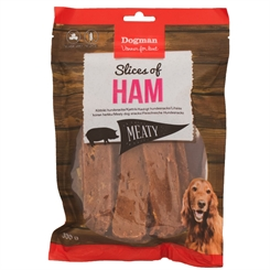 Slices of Ham - 300 gram